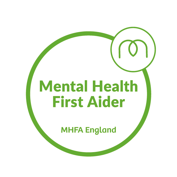 Mental First Aider